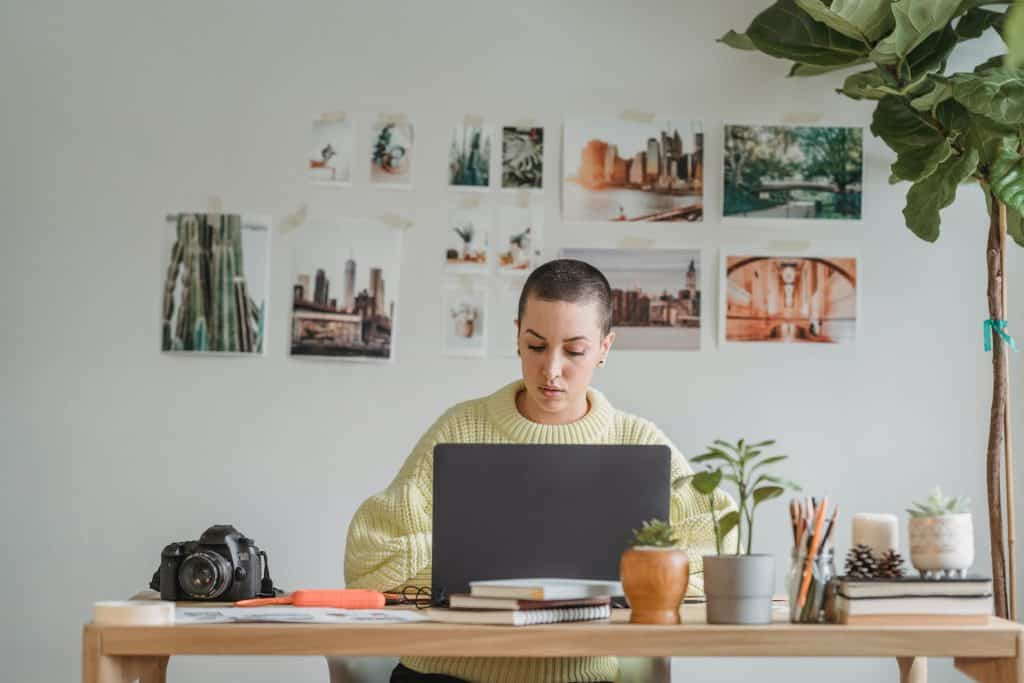Increase your productivity while working less